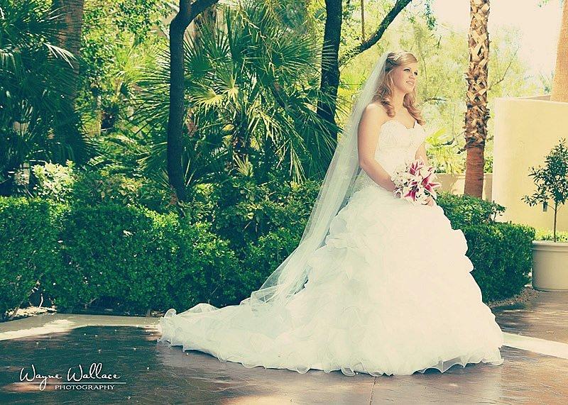 Las Vegas Wedding Hannah & Chad